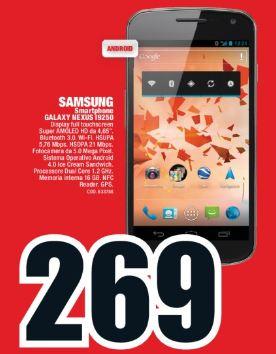 Galaxy Nexus 269