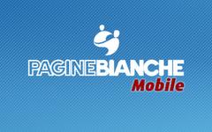 PagineBianche mobile