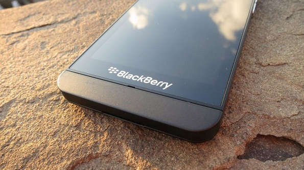 BlackBerry Z10, aggiornamento versione OS BB 10_1 disponibile a breve