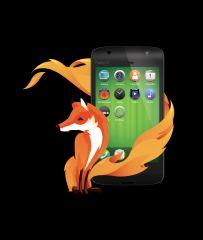 Firefox OS_phone_green
