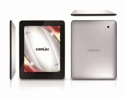 Kraun Tablet KTA4 varie