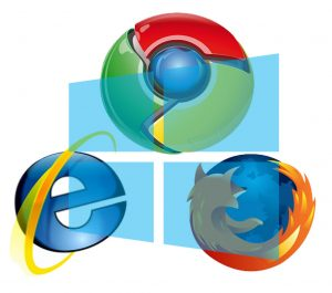 Browser W8