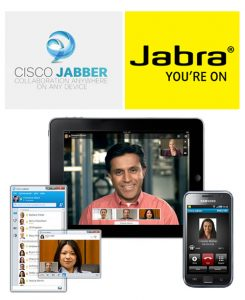 Jabra -Cisco Jabber