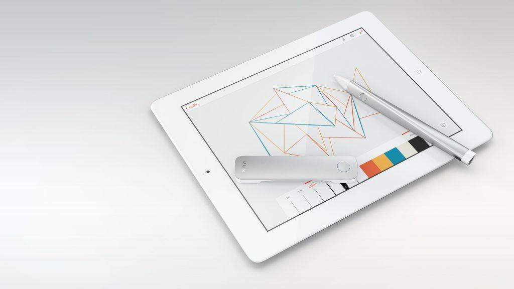 Adobe - Mighty Napoleon su Tablet