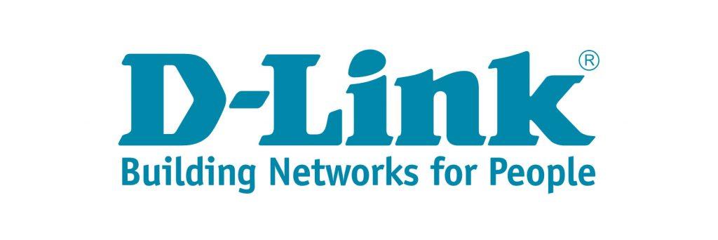 D-Link_Logo_Green_strap