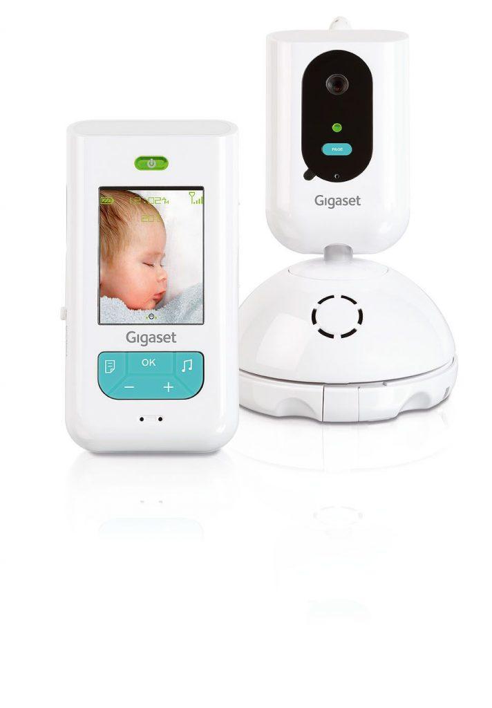 GIgaset PV830_VIDEO_Baby Monitor