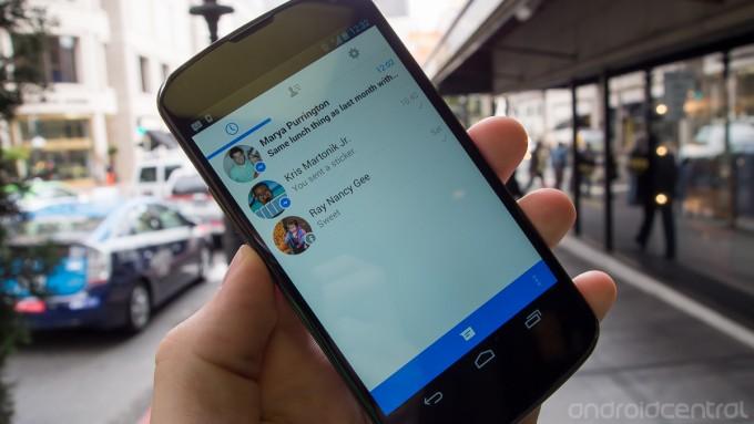 new-facebook-messenger