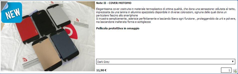 Note 2 Motomo