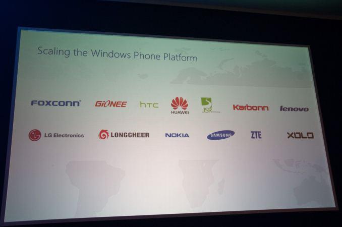 WP partners
