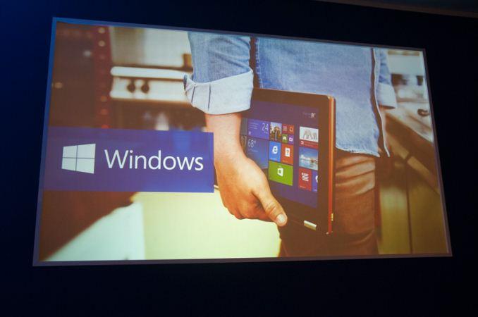 Windows MWC 14