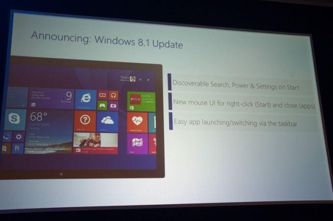 Windows update MWC 14