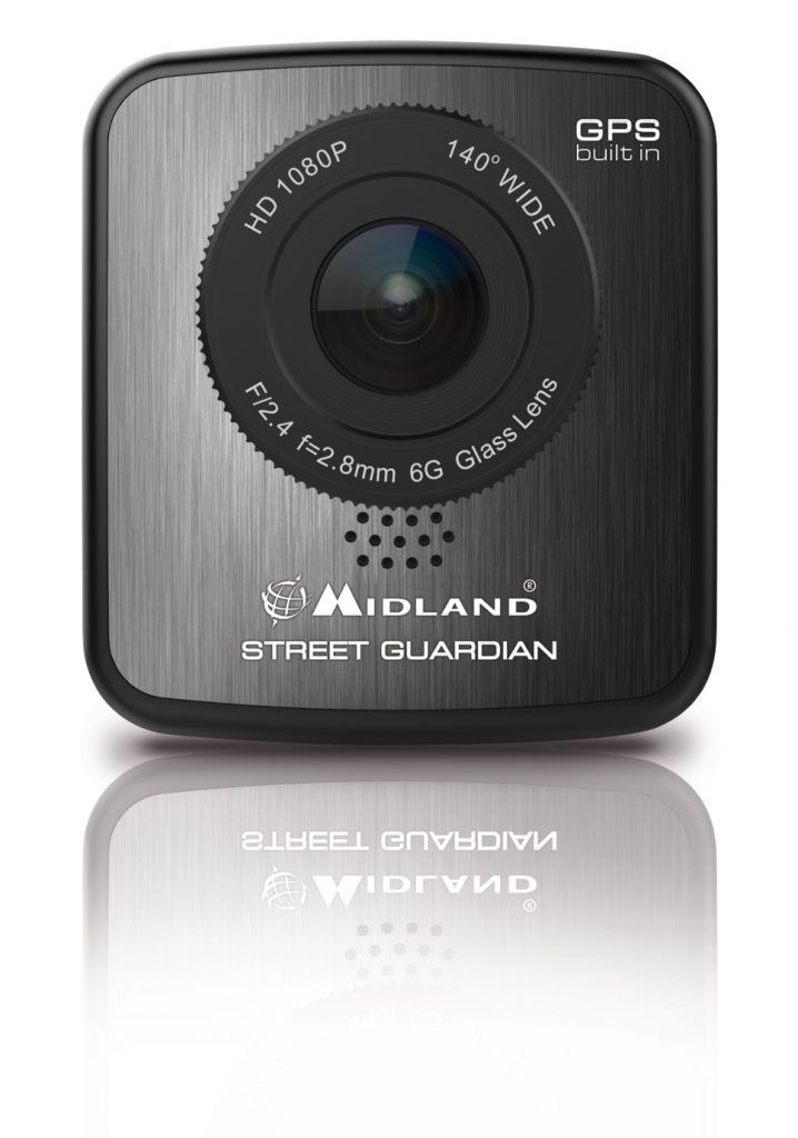 Midland Street Guardian-GPS-fronte low
