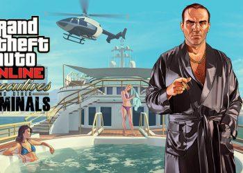 GTA Online: Dirigenti e altri criminali