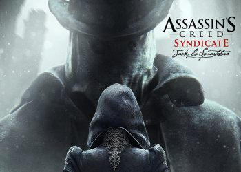 Assassin's Creed Syndicate Jack lo Squartatore