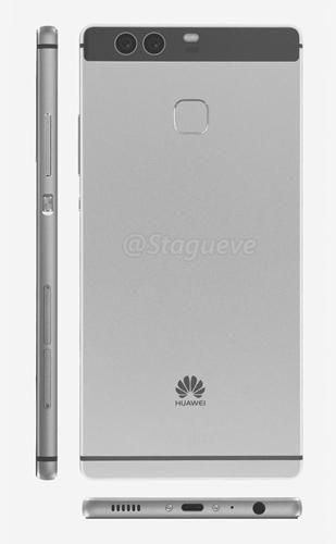 Huawei_P9_Back