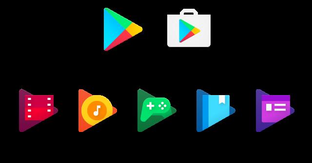 Google-play-icone