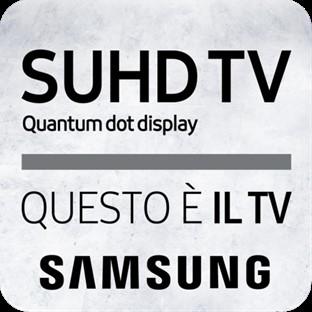 Samsung SUHD Experience App_Icona