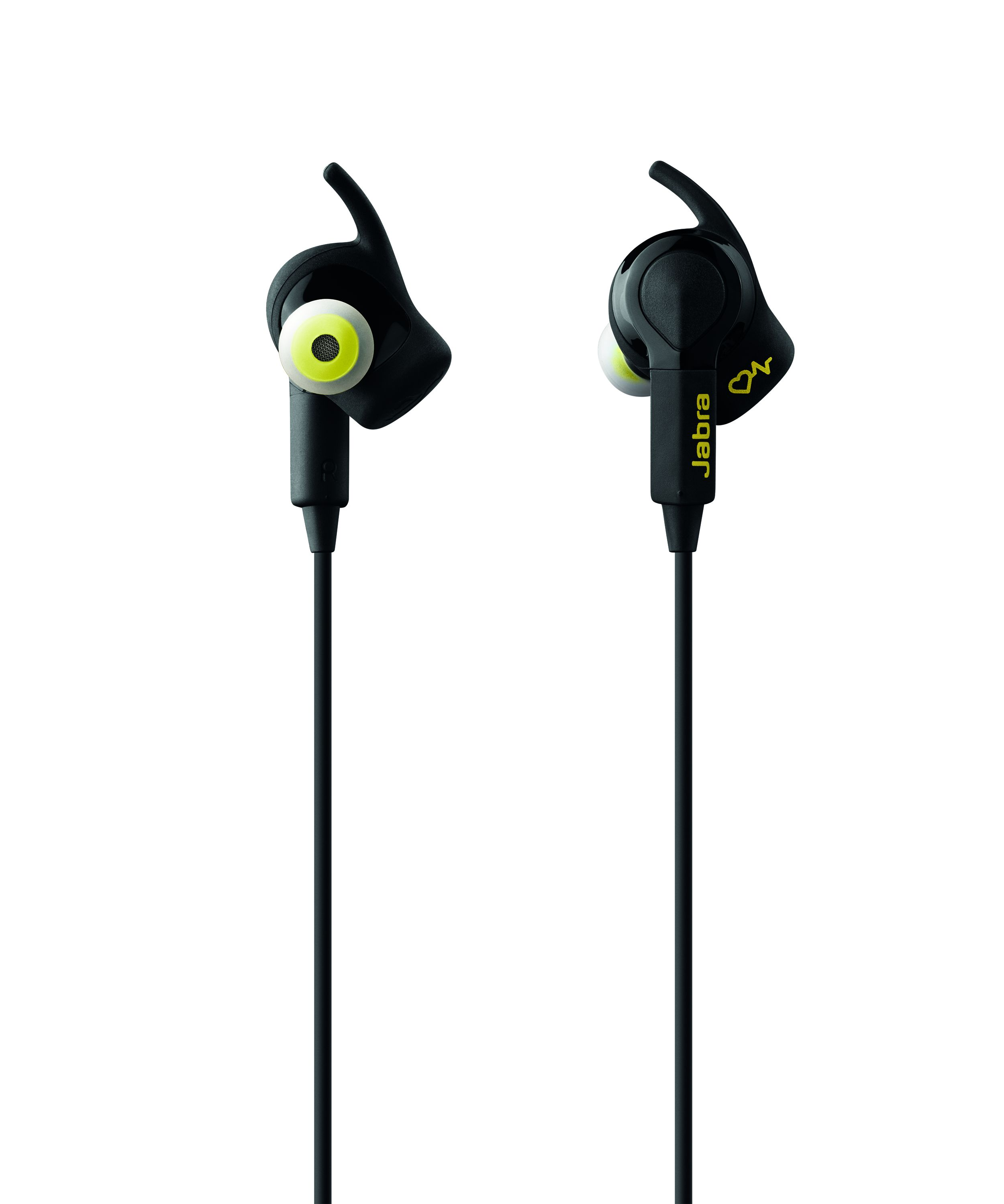 Jabra Sport Pulse  SE yellow 01